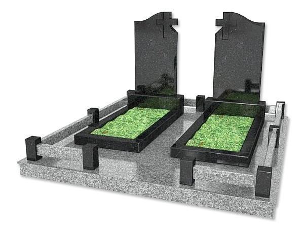 Памятники на могилу фигурные